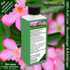 Adenium Feed (the desert rose) - Liquid Fertilizer 250ml