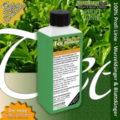 Camellia sinensis, Tea Plant - Liquid Fertilizer 250ml