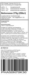 Philodendron, Monstera Liquid Fertilizer 250ml