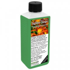 Daylily (Hemerocallis) Liquid Fertilizer 250ml