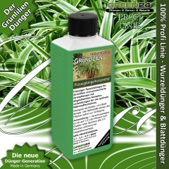 Chlorophytum, Spider plant, Airplane Plant, Hen-and-Chickens Plant Food 250ml