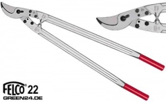 FELCO 22 Profi Baumschere 84cm Aluminium