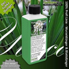 Yucca Plants Liquid Fertilizer 250ml
