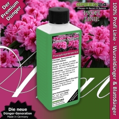 Azalea Feed - Liquid Fertilizer 250ml