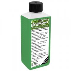 Bonsai Green Feed - Liquid Fertilizer 250ml