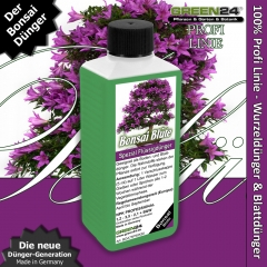Bonsai Bloom Feed - Liquid Fertilizer 250ml