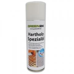 Holzpflege Teak Bankirai Eukalyptus Imprägnierung Dual Spray 300ml