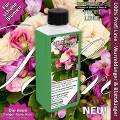 Schnittblumen Dünger Schnittblumen-Frisch Blumenfrisch 250ml