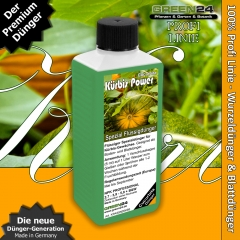 Kürbis-Dünger Cucurbita Power 250ml