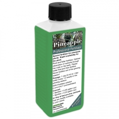 Pineapple Fertilizer NPK Liquid Food - Ananas comosus Feed 250ml