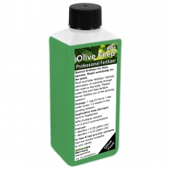 Olive Tree Liquid Fertilizer for Olea europaea, Olea sylvestris 250ml