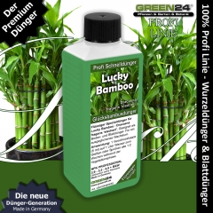 Lucky Bamboo Liquid Fertilizer 250ml