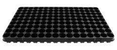 Anzuchtplatte Topfplatte 144 Töpfe (53,0 x 31,0 cm) (Typ G24)
