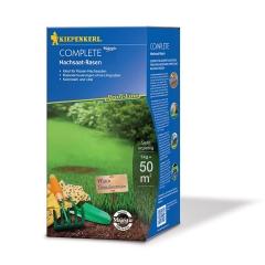 Nachsaat- Rasen Complete 1kg