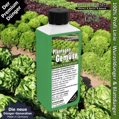 Vegetable Plantation Feed Liquid Fertilizer 250ml