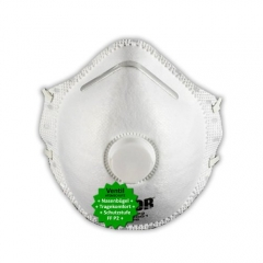 5 Stück P2 Atemschutz-Masken