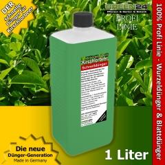 Kirschlorbeer Dünger XL 1 Liter