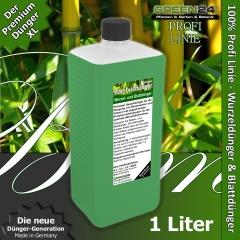 Bambus Dünger XL 1 Liter