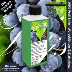 Vitis vinifera Liquid Fertilizer NPK Common Grape Vine Food / Feed 250ml
