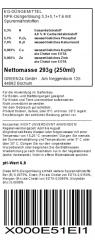 Weinreben-Dünger HIGH-TECH Vitis 250ml