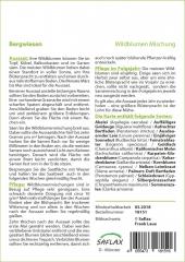 Bergwiesen (1000 Korn)