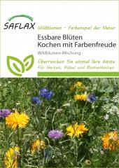 Essbare Blüten (1000 Korn)