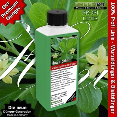 Brighamia insignis Liquid Fertilizer 250ml