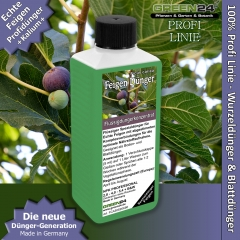 Fig tree Liquid Fertilizer for Common fig 250ml