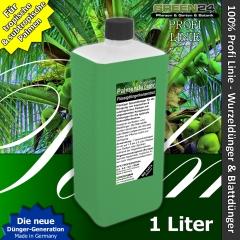 Palmendünger tropisch subtropisch Pro XL 1 Liter