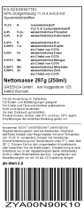 Bottlebrush Liquid Fertilizer 250ml Plantfood for Callistemon, Myrtaceae