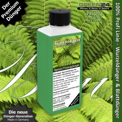 Cyatheales Tree Ferns Liquid Fertilizer for Cyatheales, Dicksonia 250ml