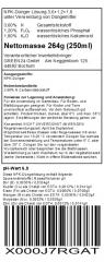 Cyatheales Tree Ferns Liquid Fertilizer for Cyatheales, Dicksonia 250ml