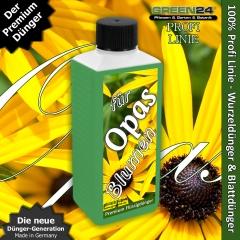 Geschenk-Idee Opa - Flüssigdünger 250ml