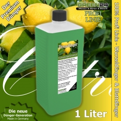 Citrus Feed XL 1 Liter - Liquid Fertilizer