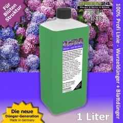 Hortensiendünger XL 1 Liter flüssig