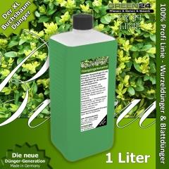 Buchsbaum-Dünger XL 1 Liter flüssig