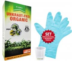 Unkraut-Frei Organic 1 Liter