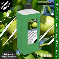 Walnussbaum Dünger Juglans XL 1 Liter