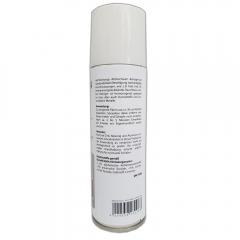 PROFI Kaminscheiben-Reiniger 300ml - Glasreiniger für Kachelofen und Kamin. Schaum Spray gegen Ruß, Fett und Verbrennungsreste. Hochergiebig und mit selbsttätiger Wirkung.
