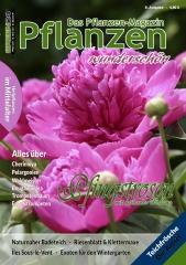 Pflanzen wunderschön - Ausgabe 9