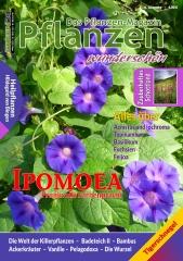 Pflanzen wunderschön - Ausgabe 10