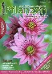 Pflanzen wunderschön - Ausgabe 11