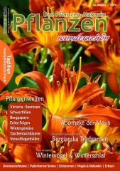 Pflanzen wunderschön - Ausgabe 12