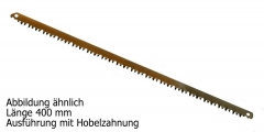 Ersatzsägeblatt 400 mm für Baumsäge 4659/400