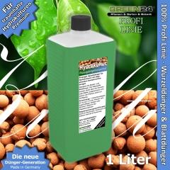 Hydrokultur Dünger Hydroponic düngen XL 1 Liter