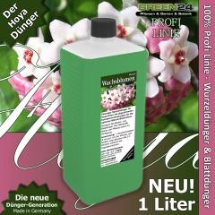 Hoya Dünger Wachsblumen düngen XL 1 Liter