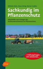 Sachkundig im Pflanzenschutz (Fach-Buch)