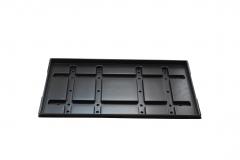 STP Untersetzer für Topfplatte Anzuchtplatte 33,5 x 51,5 cm