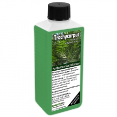Trachycarpus liquid fertilizer for Chinese windmill palm Chusan palm Trachycarpus fortunei wagnerianus 250ml