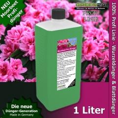 Rhododendron-Dünger Azaleen-Dünger XL 1 Liter